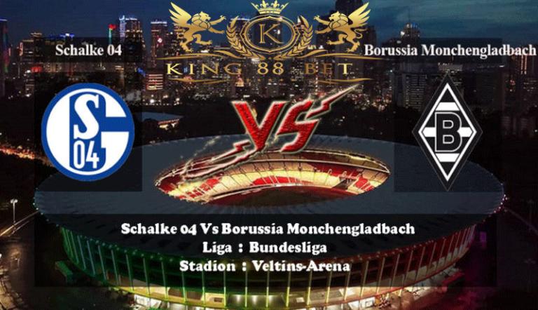 Untitled 1 768x442 - Bandar Bola Online  SCHALKE 04 VS BORUSSIA MONCHENGLADBACH 18 JAN 2020