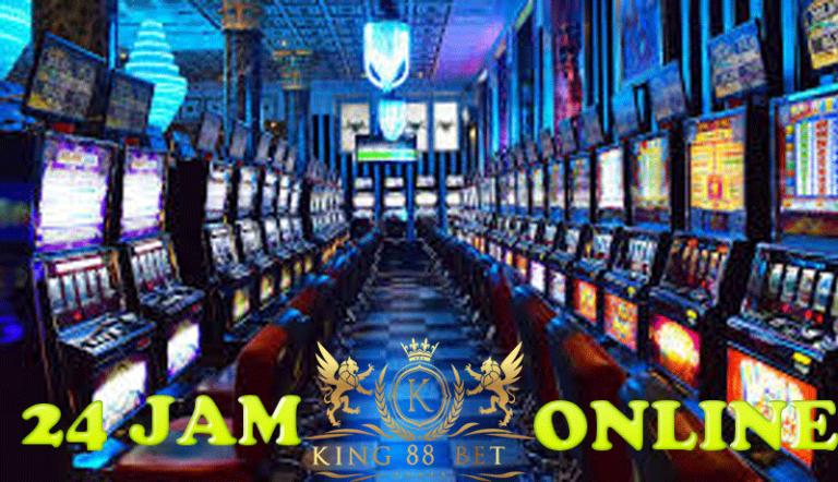 Bandar Judi Slot Casino terbesar di Indonesia