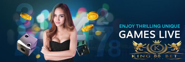 Agen Casino Poker Online