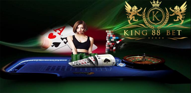 Casino Game Online Terbesar di Indonesia 2020