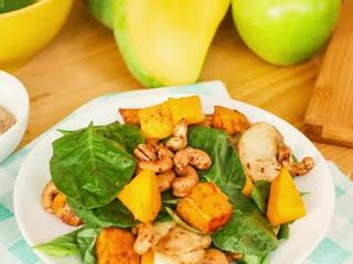 a 2 - Diet Sehat dan Tipsnya