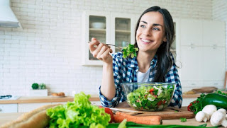 a 4 - Makanan Penambah Hemoglobin