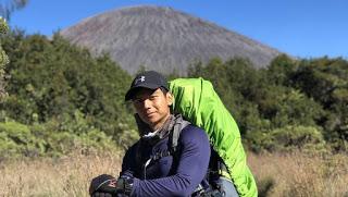 a 7 - Gunung Indonesia yang Punya Medan Paling Horor